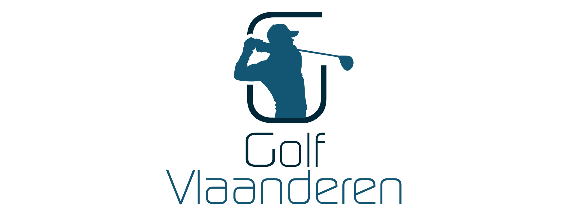 Logo of Golf Vlaanderen