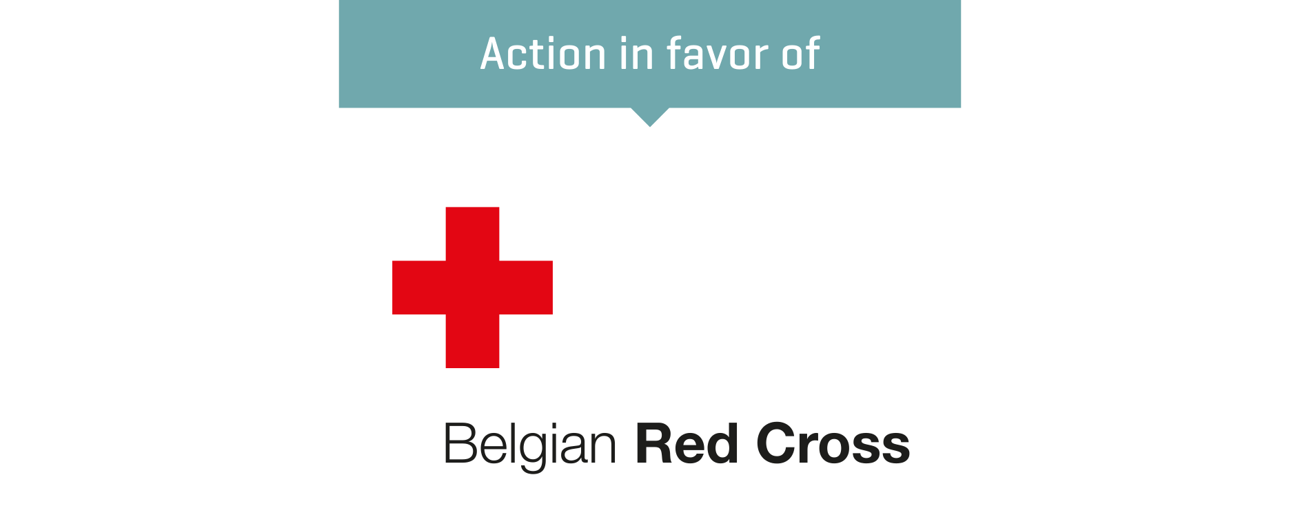 Logo of Red Cross